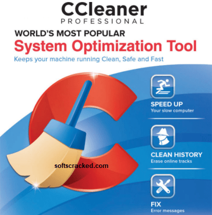 ccleaner professional startimes