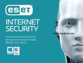 ESET Internet Security Crack Full Version Free