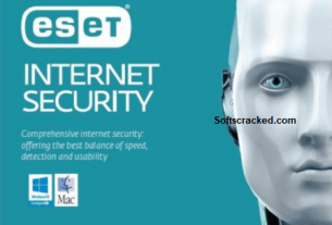 ESET Internet Security Crack Full Version Free