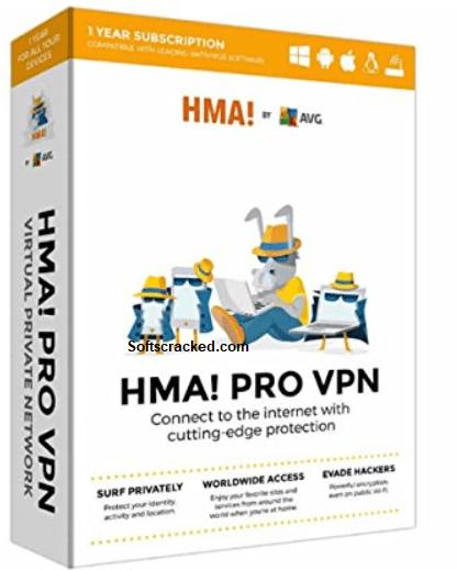 HMA Pro VPN 5 0 228 Crack + Username & Password Download 2019