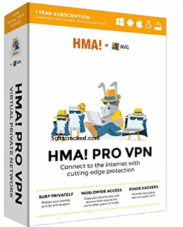 HMA Pro VPN 5 0 228 Crack + Username & Password Download 2019