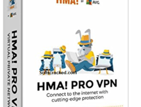 Hid My ASS Pro VPN Crack