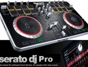 Serato DJ Pro 2 Crack Free Downnload