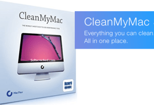 CleanMyMac Crack Full Torrent File