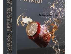 Twixtor Crack full Torrent