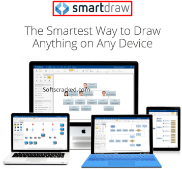 SmartDraw 2019 Crack Full Torrent + License Key Free