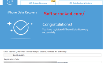 FonePaw iPhone Data Recovery Full Download