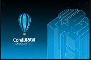 CorelDRAW Technical Suite Crack With Serial Number