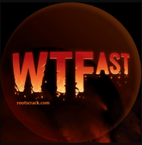 WTFAST Crack With Activation key