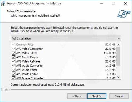 AVS4YOU AIO Software Package Crack With Patch Free Download