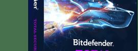 Bitdefender Total Security 2017