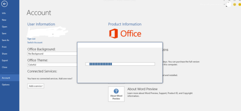 Microsoft Office 2016 Product key Free Download