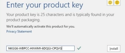 Microsoft Office 2017 Product Key + Cracked Full Download