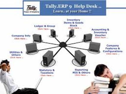 Tally ERP 9 Crack Final Release 6.1 Serial Key