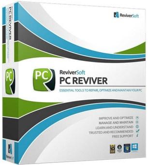 Pc Reviver License Key + Crack Full Version Free Download