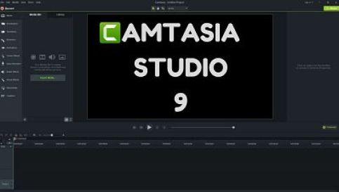 Camtasia Studio 9 Key