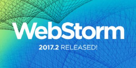 WebStorm 2017.2 Crack License Key Activator Download
