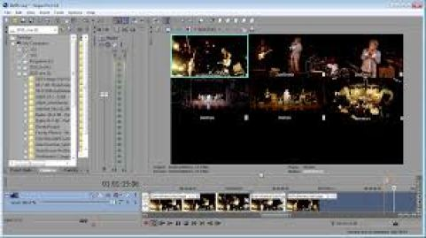 Sony Vegas pro 14 Crack Serial Number