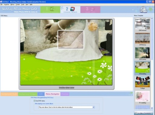 Wedding Album Maker Gold Latest Version Free Download