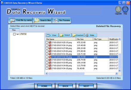 serial key for easeus data recovery wizard