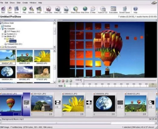 download proshow producer 8 portugues + serial