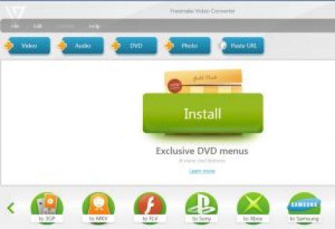 freemake video downloader superspeed pack key