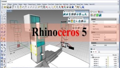 Rhinoceros 5 Crack