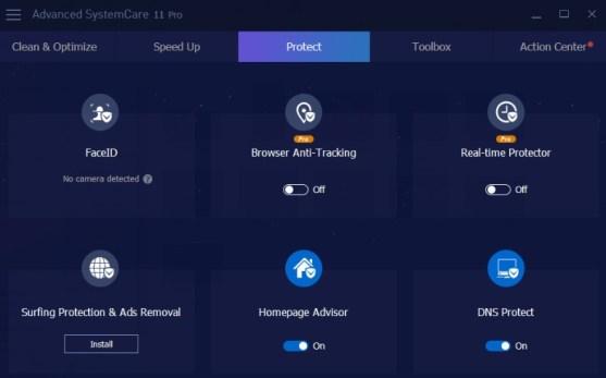 Advanced SystemCare Pro 11.5.0.242 Crack License Keys Download