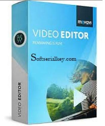 Movavi Video Editor Plus Crack 21.3.0 With Installation Key {2021}