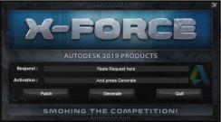 Xforce Keygen Crack Full Free Download
