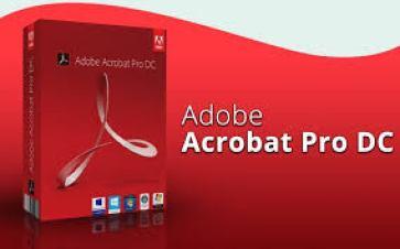Adobe Acrobat Pro DC 19.012.20035 Crack With Registration Code 2019