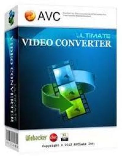 Any Video Converter Ultimate 6.3.3 Crack With Serial Key Free Download 2019