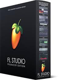 FL Studio 20.5.1.1188 Crack With Serial Key Free Download 2019