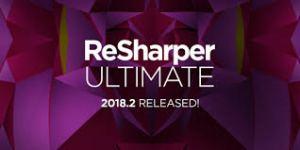 ReSharper 2019.2.1 Crack With License Key Free Download