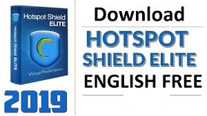 Hotspot Shield 8.5.2 Crack With Premium Key Free Download 2019
