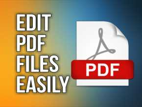 How to Edit a PDF with Free Software
