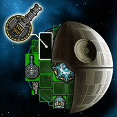 Space Arena Build & Fight