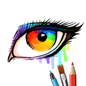 Colorfit Drawing Coloring