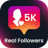 Get Real Followers Likes for Instagram