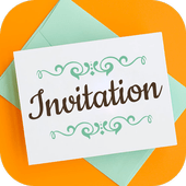 Invitation Card Maker Invite Maker RSVP
