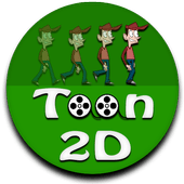 Toon 2D Make 2D Animation