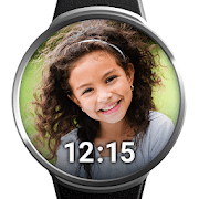 Photo Watch 2 (Android Wear 2)
