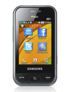 Samsung E2652W Champ Duos Price & Specifications