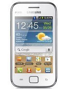 Samsung Galaxy Ace Duos S6802 Price & Specifications
