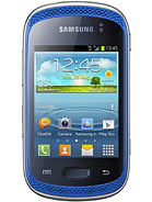 Samsung Galaxy Music Duos S6012 Price & Specifications