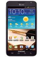 Samsung Galaxy Note I717 Price & Specifications