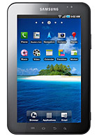 Samsung P1000 Galaxy Tab Price & Specifications