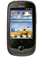 Huawei Ascend Y100 Price & Specifications