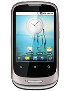 Huawei U8180 IDEOS X1 Price & Specifications