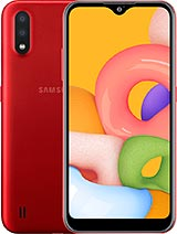 Samsung Galaxy A01 Price & Specifications
